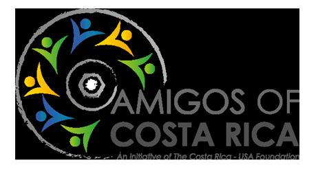logo Amigos of Costa Rica