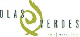 Olas Verdes Logo - OFICIAL